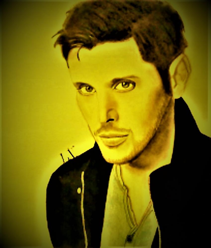 Jensen Ackles by Delilah5